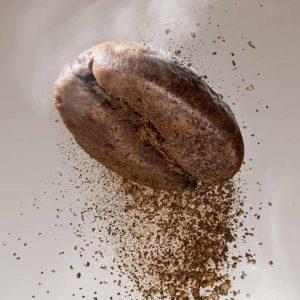 Kaffe hela bönor